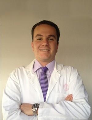 Dr Edgar Salas